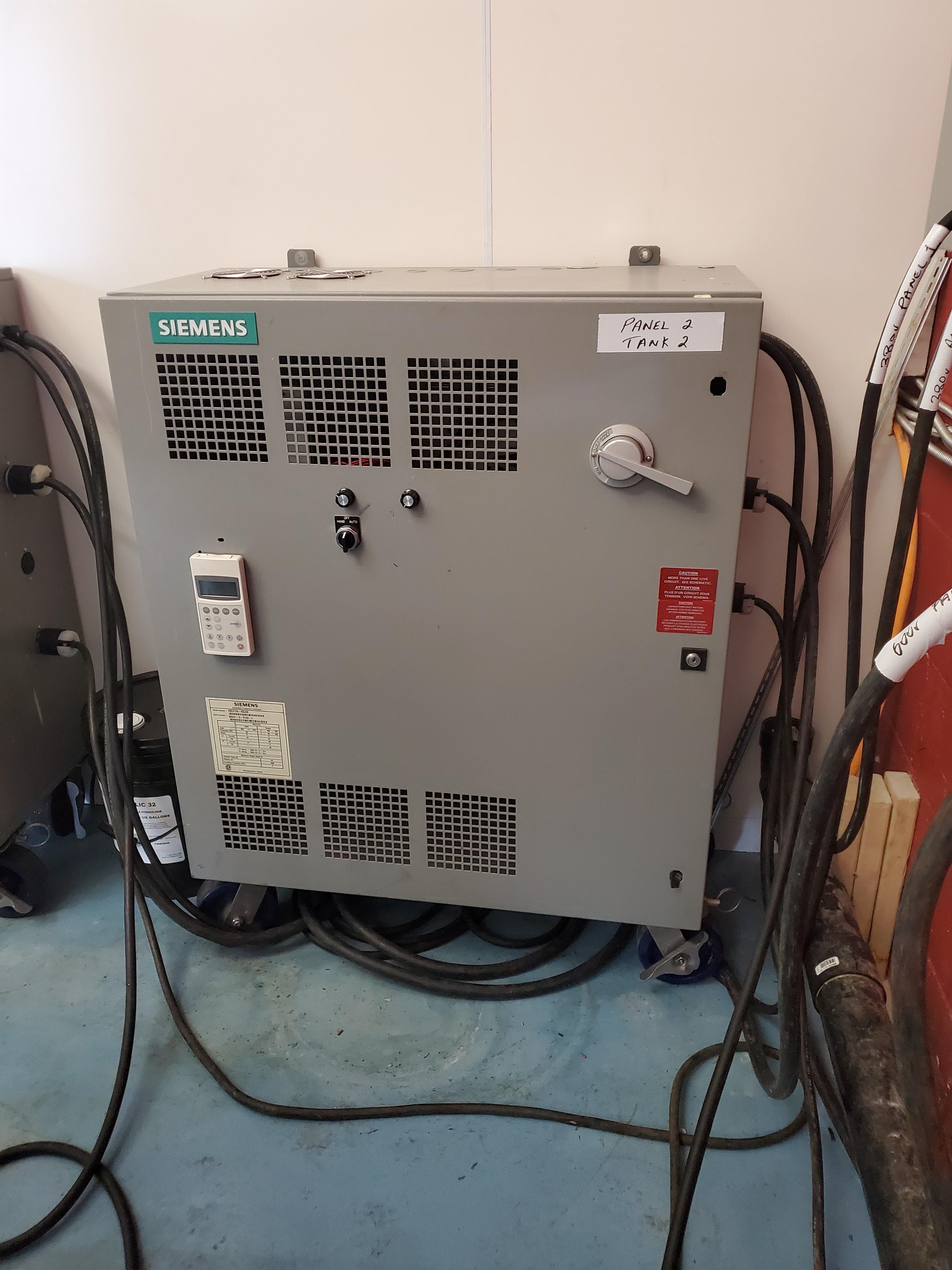 Fryma Vacumix Twin Motion Vacuum Mixer model DT-300 - Image 13 of 19