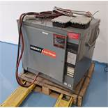 Hobart Accu-Charger - Electric Forklift Battery Charger