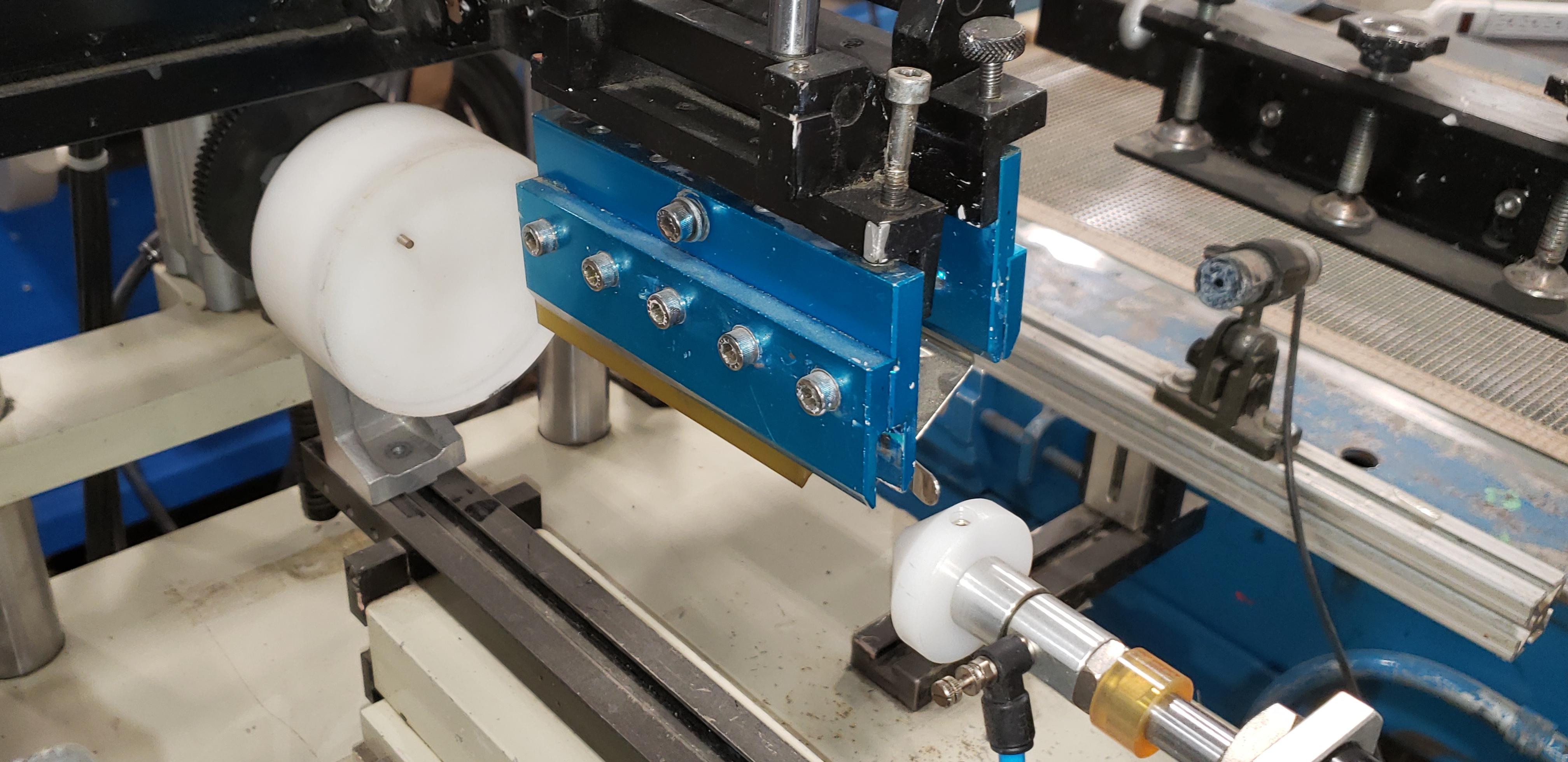 Silk Screen Printer for Bottles - Image 4 of 10