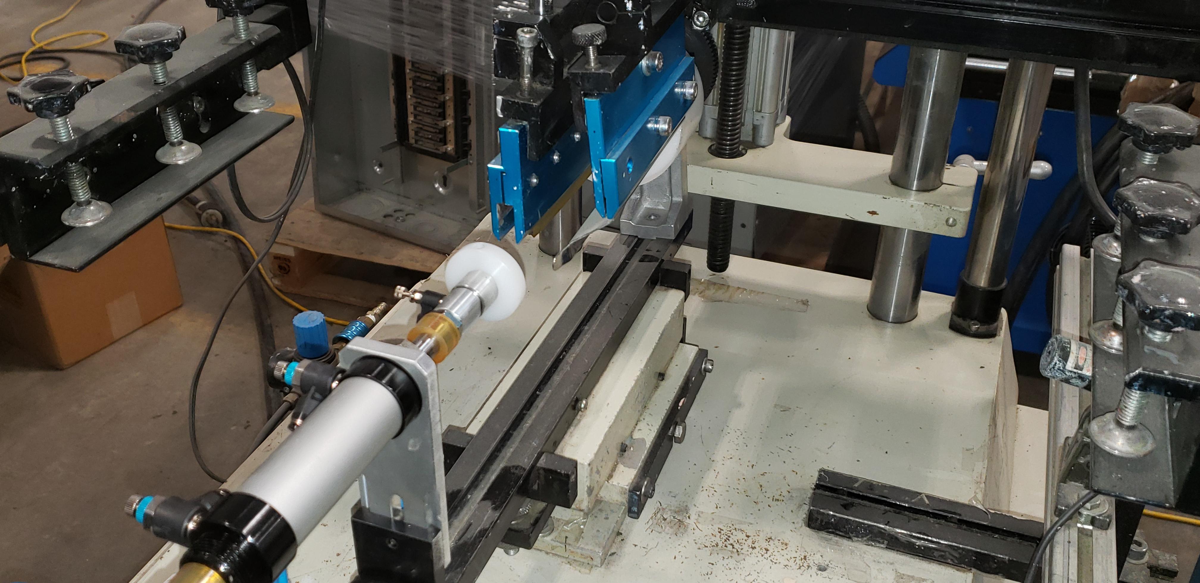 Silk Screen Printer for Bottles - Image 5 of 10
