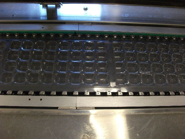 Mafaffy Horizontal Tray Former/Blister Sealer/Form Fill Seal Machine - Image 12 of 18