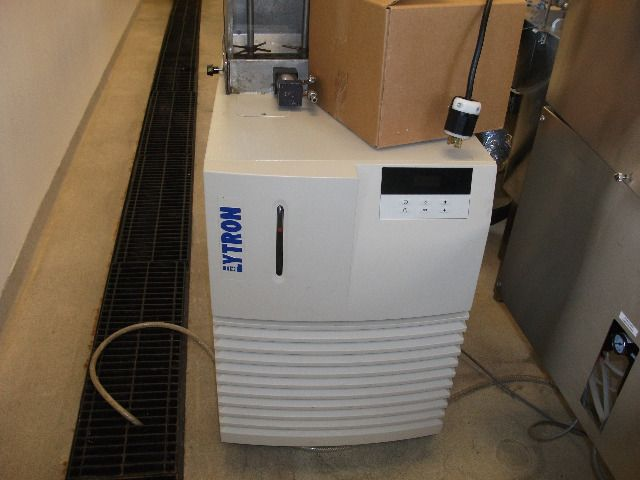 Mafaffy Horizontal Tray Former/Blister Sealer/Form Fill Seal Machine - Image 15 of 18