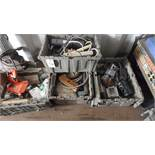 ASSORTED ELECTRICAL / WIRE