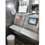 blender control station