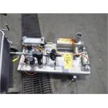 Hinds-Bock portioner mod. P-64 (requires repair)