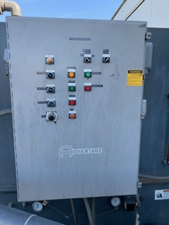 ADVANTAGE COOLING TOWER PUMP TANK SYSTEM - Image 2 of 3