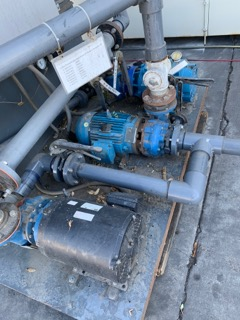 ADVANTAGE COOLING TOWER PUMP TANK SYSTEM - Image 3 of 3