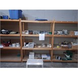 LOT: ASST. HARDWARE & PRODUCTS