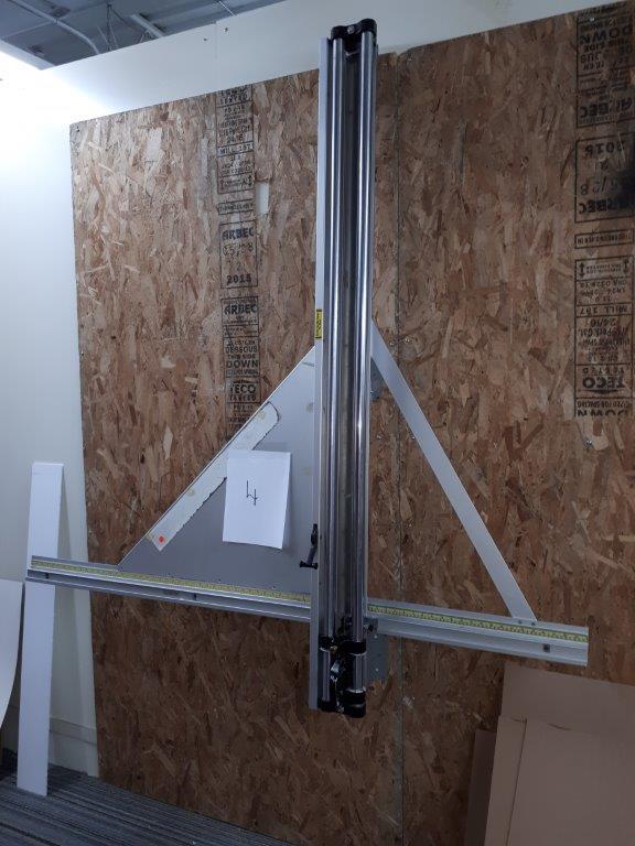 CUTTING MACHINE FOR CARDBOARD - Image 2 of 3
