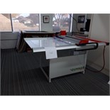 "DIGITAL ROBOTIC ""GUNNAR FI-HYBRID"" CUTTING MACHINE, mod: GW S 150-00"