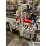 BEST PACK MODEL RS22-3H BOX TAPER; S/N 132004 (APPROX. 2013)