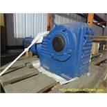 Sew Eurodrive Inc USA Drive | Type: K107R77DRE100LC4; 1.9 HP; Ratio: 904.00; Torque: 70800