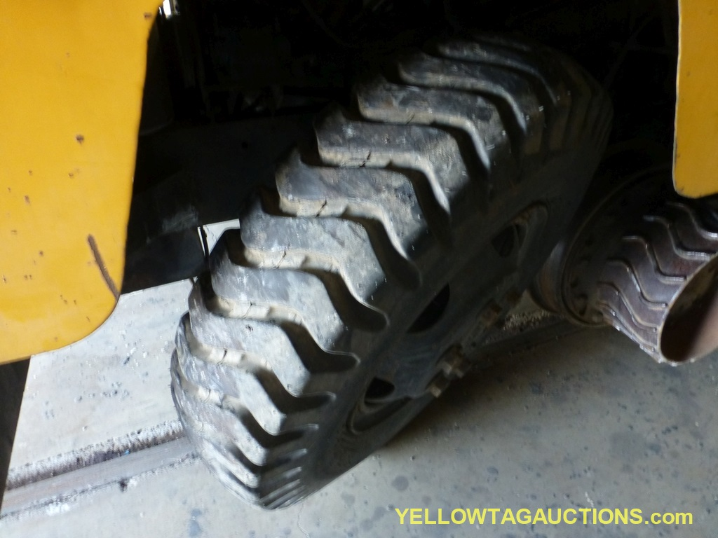 Track Mobile Rail Car Mover | Model No. 7TM; Bad Tie Rod - Image 37 of 42