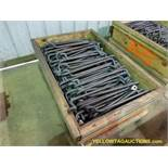 Lot of Approx (250) Hand Hold Double Bend Equal Legs | Cat No. 1026205