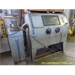 Skat Blast Dry Blast System | Includes Vacuum System