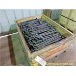 Lot of Approx (300) Hand Hold Double Bend Equal Legs | Cat No. 1026205