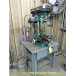 Grizzly Drilling & Milling Machine | Model No. G1005 Bench Top