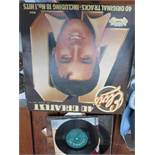 Collection of LP's to include Elvis 40 greatest or