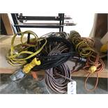 {LOT} Extension Cords