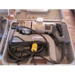 Cardi Impact Hammer in Case Model MT30-90-4