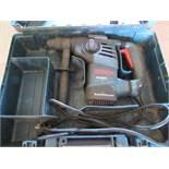 Bosch Impact Hammer in Case Model RH328VC