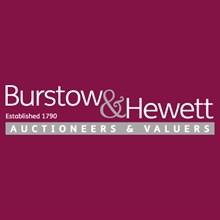 Burstow & Hewett