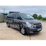 Hyundai i800 2.5CRDi ( 170ps ) AUTO Style 2012(12)REG**MINI-BUS**9 SEATS**RARE**NO VAT SAVE 20%