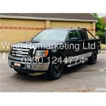 FORD F-150 'XLT EX EDITION**4X4**2010** 5.4 V8 KING-CAB**FRESH IMPORT**