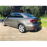 AUDI A3 SALOON 1.6 TDI SPORT 4DR 2015 MODEL *FULL HISTORY* 1 OWNER FROM NEW
