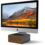 Boxed Twelve South High Rise Pro iMac Display Stand RRP £150 (Pictures Are For Illustration Purposes