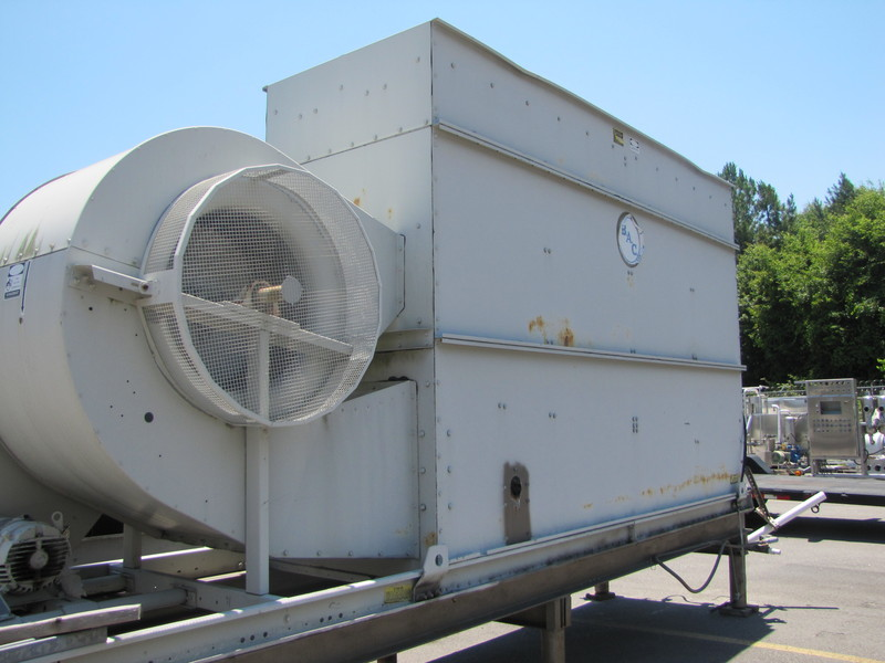Lot 47 - Baltimor Aircoil Cooling Tower