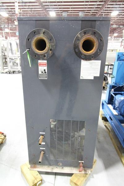 Zeks Air Dryer, Year 2004 - Image 2 of 4