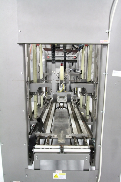 Pearson Random Top Adjustable Case Sealer, Year 2005 - Image 5 of 10