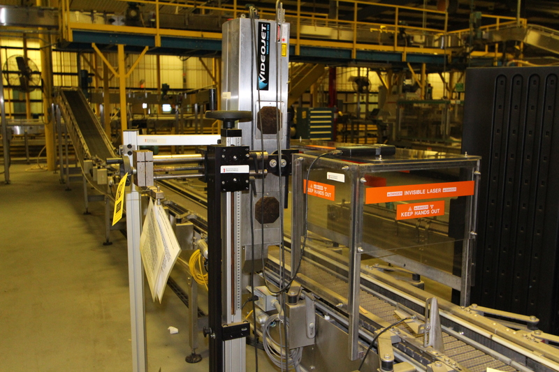 Lot 51 - Video Jet Focus S25 Laser Coder