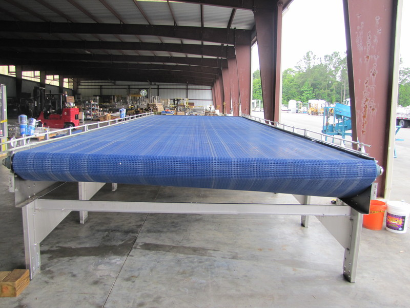 Lot 41 - Ambec 10x30 Accumulation Table