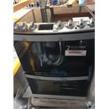 AEG CIB6730ACM ELECTRIC COOKER