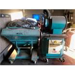 CFM Model 3707/10A Vacuum Cleaner, S/N 04AC785