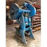 Bliss Model 21-1/2L Mechanical OBI Press