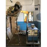 Miller Model CP-300TS 300-Amp Welder, S/N 71-568413, (1971); 300 Amps @ 100% Duty Cycle; with Miller