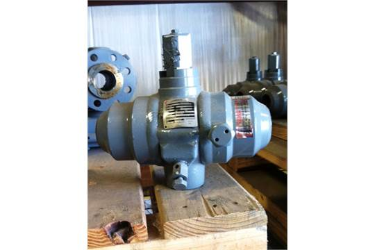 Industrial Lever Ball Valve End : Cameron t series welded end carbon steel trunnion