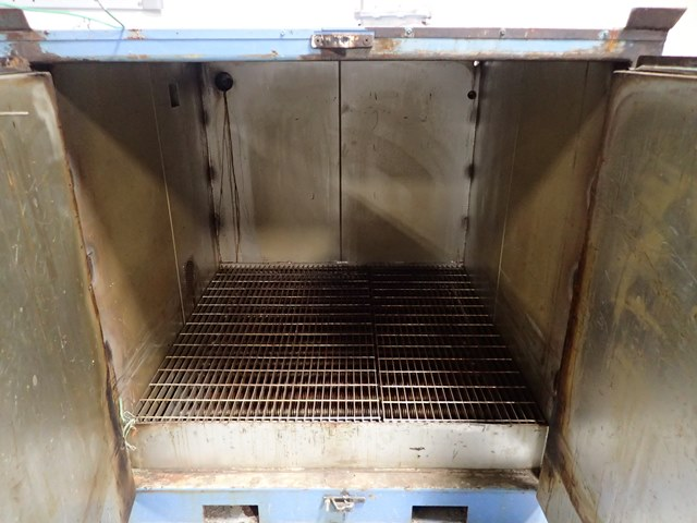 LEWCO Heat-Pro Hot Box, Model HPSC-4 - Image 5 of 7