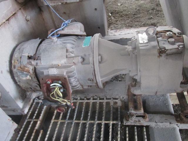 Lot 45 - KR Komarek Briquetter Model B220