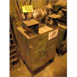 """Wilton 8"""" Double-End Bench Grinder"""