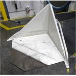 National Bulk Equipment Model 29-950/300 Bulk Container/Box Tilt Table