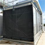 Marley NC Series 500 Ton Stainless Steel Cooling Tower