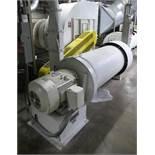 40 HP Quickdraft Trim Blower