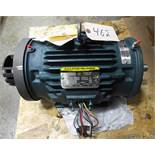 5 HP Baldor-Reliance AC Motor