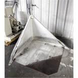 National Bulk Equipment Model 29-950/300/188 Bulk Container/Box Tilt Table