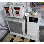 Foremost Model DH-2 Hot Air Dryer