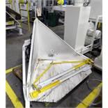 National Bulk Equipment Model 29-950 Bulk Container/Box Tilt Table